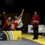 Invictus Games Opens in Spectacular Fashion in London