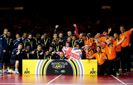 Applications for Media Accreditation at the 2016 Invictus Games Now Open