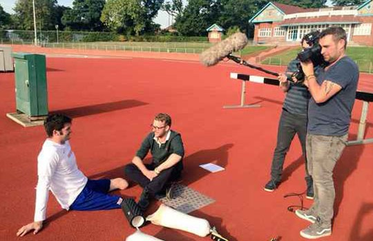 Making the Most of the Invictus Games