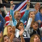 Ensuring the legacy of the invictus games