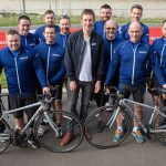 Invictus Games Foundation chosen as one of prudential ridelondon 2016 charities