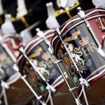 Invictus Games to hold drumhead service on 11 September
