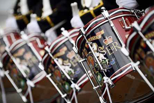 invictus games to hold drumhead service on 11 september invictus games foundation. Black Bedroom Furniture Sets. Home Design Ideas