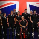 UK Team Receive a Pride of Britain Award