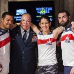 Invictus Games Orlando 2016 to host Policy Symposium in partnership with George W. Bush Institute