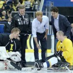 Prince Harry launches Invictus Games Toronto 2017