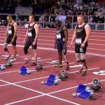 Invictus Games Orlando 2016 Showcased at 109th Nyrr Millrose Games