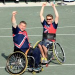Using the Invictus Spirit to Inspire Others