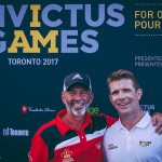 From Flag to Competition to Reflection: Dale Robillard Shares His Invictus Experience