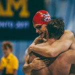 Transformed Lives at the Invictus Games Toronto 2017 Swimming Finals