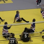Team Unconquered Represents International Cooperation at Invictus Games