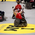 Uncovering the Impact of Participation in the Invictus Games