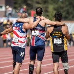 New grant to support our work with wounded, injured and sick Servicemen and women