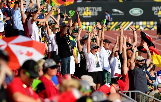 APPLY NOW: Invictus Games Foundation voluntary categoriser roles for the Invictus Games The Hague 2020