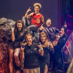 Special Gala Performance of Bat Out Of Hell – The Musical in support of the Invictus Games Foundation: Thursday 6th December 2018