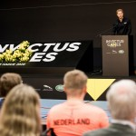 Speech from Invictus Games Foundation Patron, The Duke of Sussex, at launch of One Year To Go until #IG2020