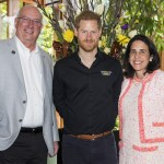 Fisher House Foundation announced as a Premier Partner of the Invictus Games The Hague 2020