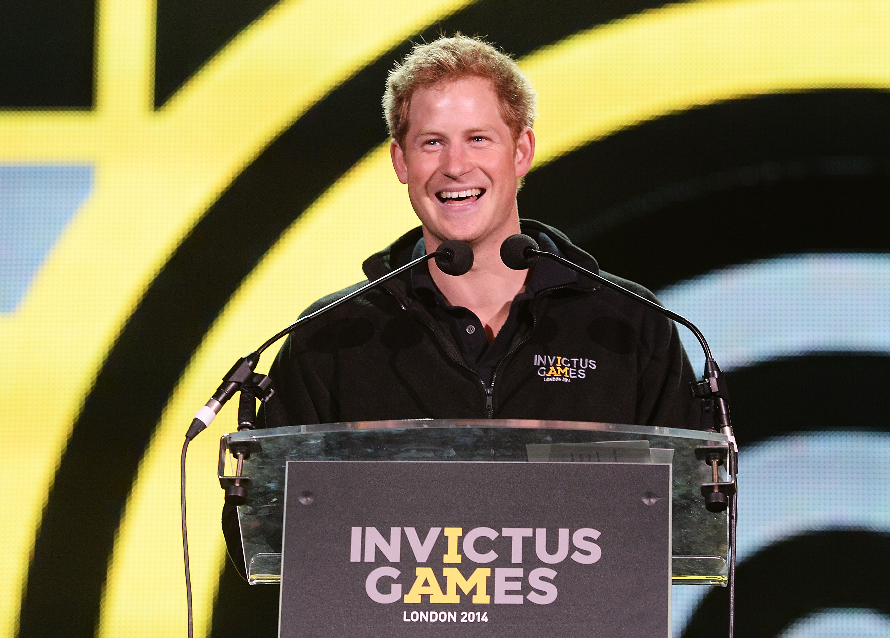 The Duke of Sussex to join Invictus Games Foundation 5 year anniversary celebrations