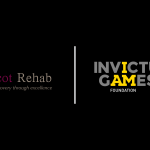 Ascot Rehab partners with the Invictus Games Foundation to support international wounded, injured or sick Servicemen and women.
