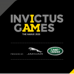The Invictus Games The Hague 2020 rescheduled