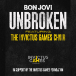 Bon Jovi  'Unbroken'  Featuring The Invictus Games Choir