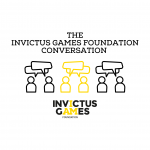 Join the Invictus Games Foundation Conversation