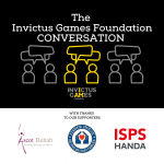 Realising and Sharing the Invictus Spirit – The IGF Conversation