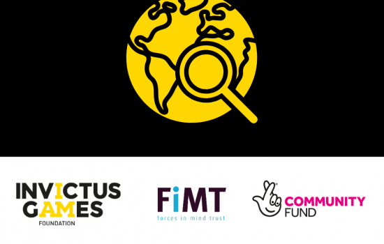 Continuation of funding for Invictus Games research