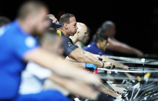 The Invictus Games Foundation support first ever British Rowing Virtual Championships