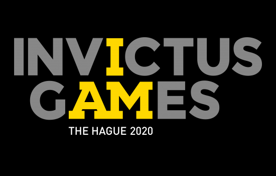 A letter from the organisers of the rescheduled Invictus Games The Hague 2020