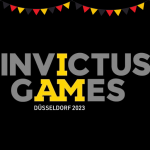 Invictus Games Düsseldorf postponed to 2023