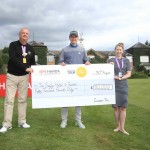 Golf for Good donate £50,000 to the Invictus Games Foundation