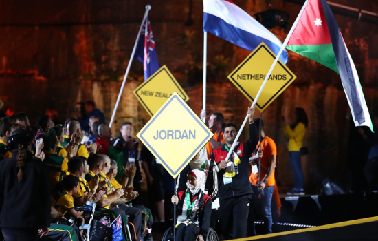 Organisers remain committed to delivering the Invictus Games The Hague 2020 for all competitors