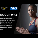 Supporting the physical health and wellbeing of the NHS