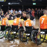 New Netflix series to cover the Invictus Games Foundation and the journey to the Invictus Games The Hague 2020