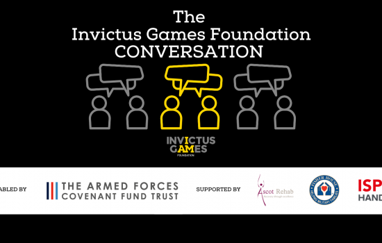 The IGF Conversation: 'Learning and Emerging from the COVID-19 Pandemic: The Role of Sport'