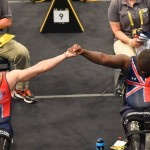 New Community Liaison Officer for the Invictus Games Foundation